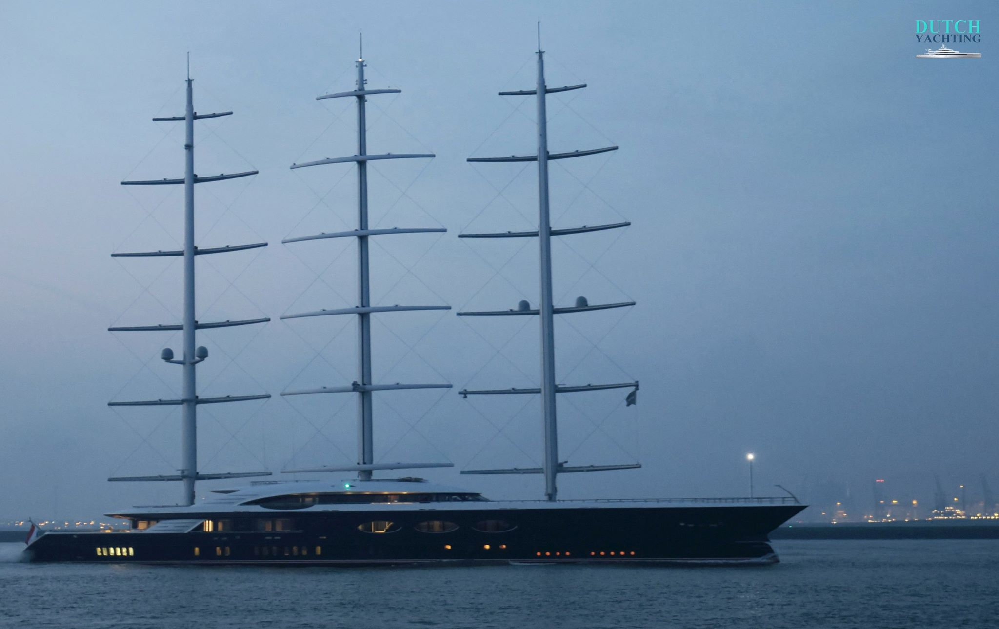 Yacht BLACK PEARL, Oceanco | CHARTERWORLD Luxury Superyacht