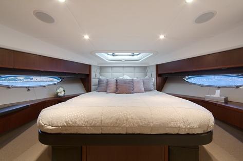 CALYPSO -  VIP Cabin