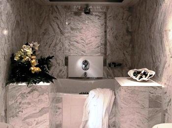 CARMEN SERENA -  Master Bathroom
