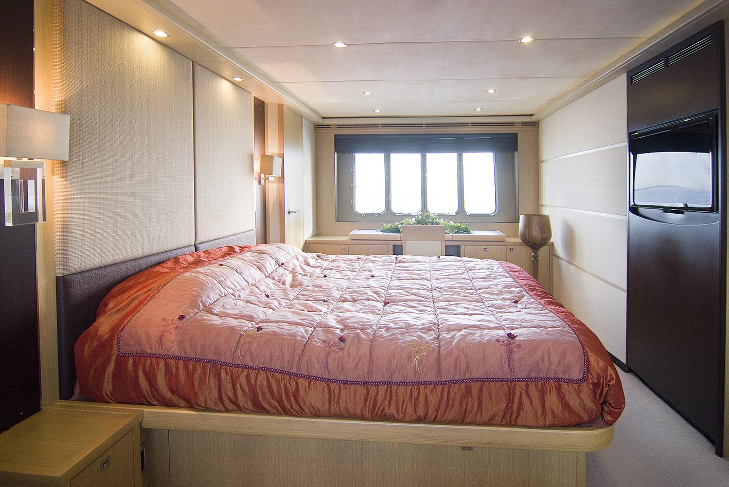 CATHERINE - Master suite