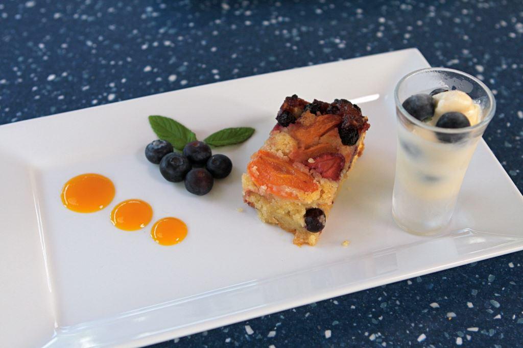 CURANTA CRIDHE - Cuisine 3