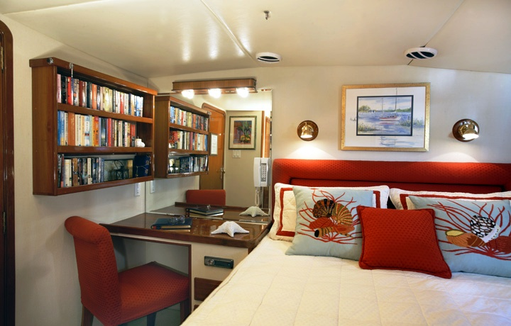 Caldera -  Guest Cabin