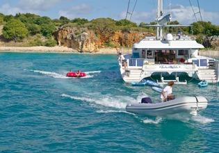 Catamaran VACOA - Water Toys