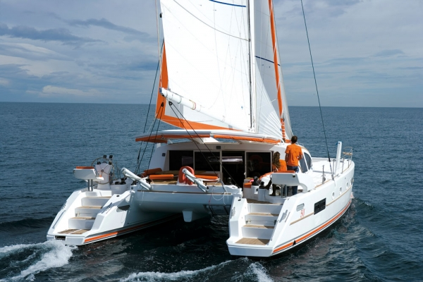 Image result for Board a Catamaran and Sail through the Caribbean This Year!