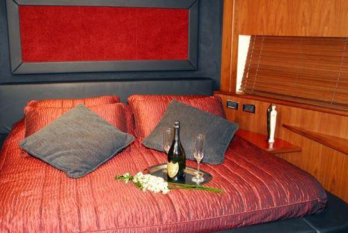 Choco -  Double Cabin