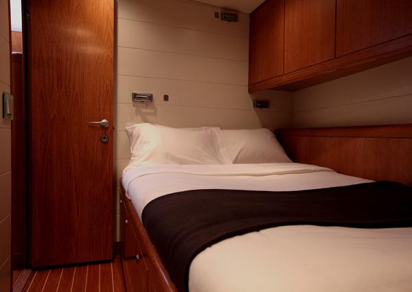 Clevelander -  Double Cabin