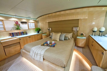 Diamond Girl -  VIP Cabin