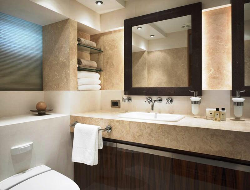Dream On -  Bathroom