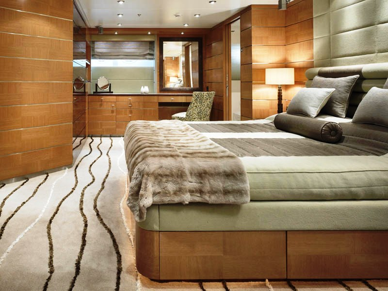 Dream On -  VIP Stateroom