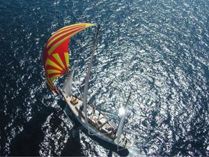 EUGENIA -  Sailing 2