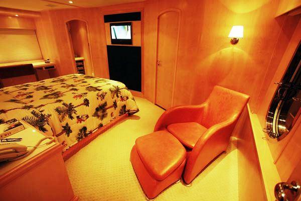 Eagles Nest -  Master Cabin