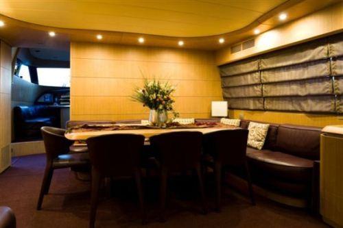 FELICITY 777 -  Formal Dining
