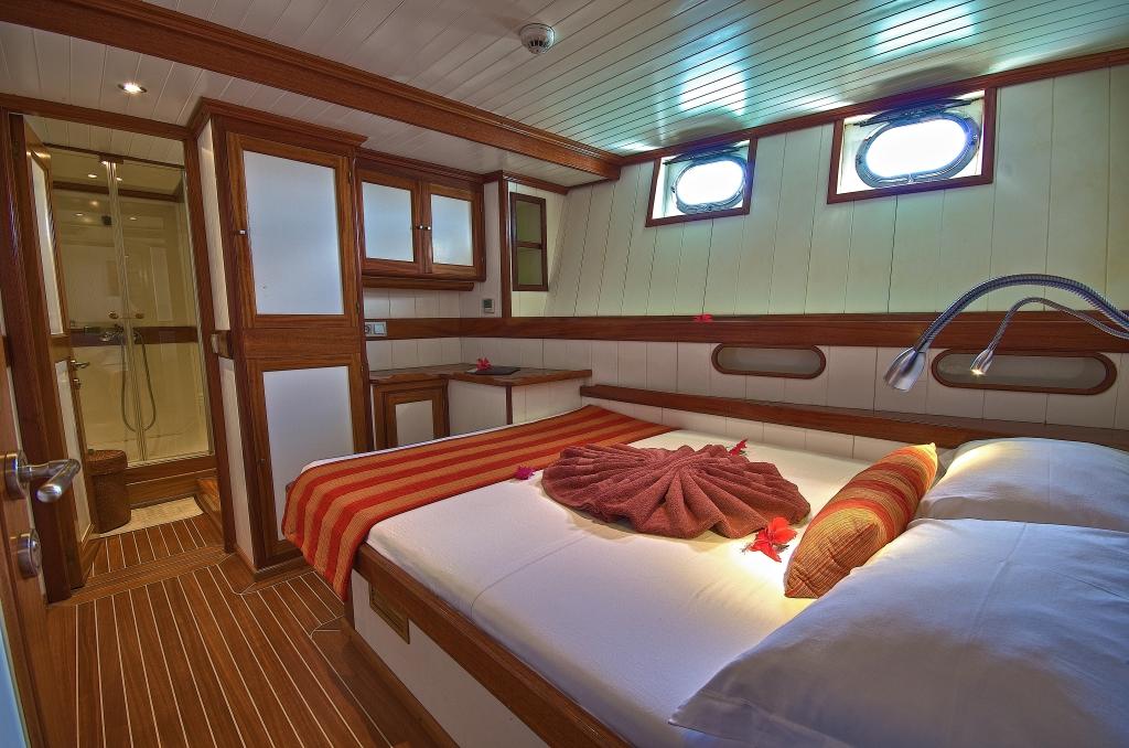 GALATEA - Double Cabin 2
