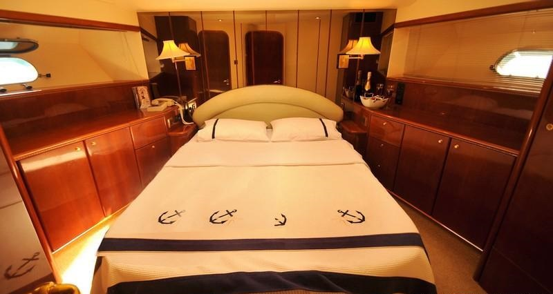 GRACE - VIP cabin 2