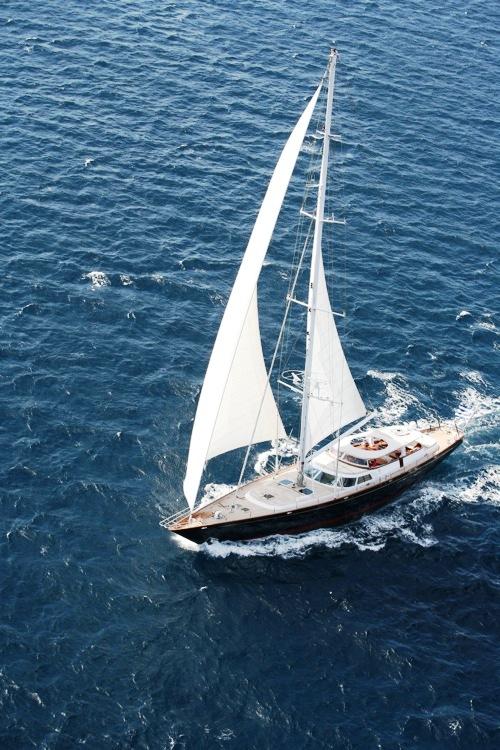 Gitana -  Sailing 2
