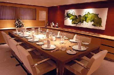 IL CIGNO -  Formal Dining