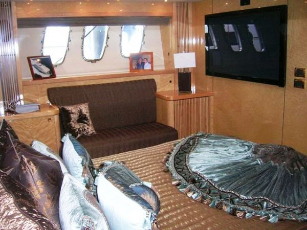 IMPULSIVE TOO -  Master Cabin 2