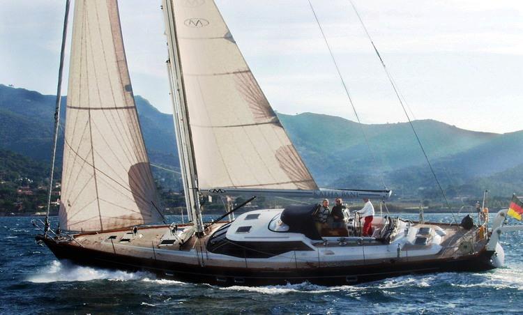 Katha Bani Sailing