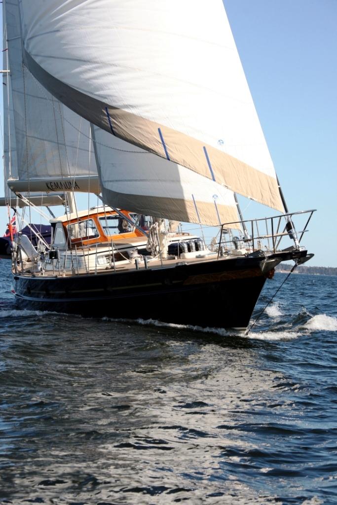 Kemmuna Sailing 2