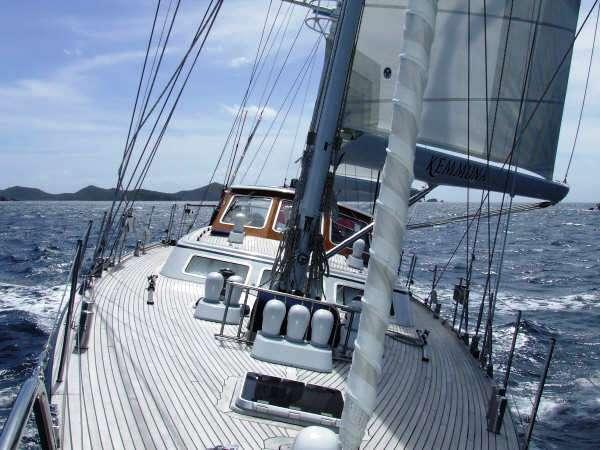 Kemmuna Sailing