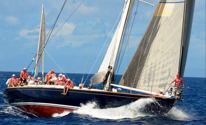 LA FORZA DEL DESTINO -  Sailing