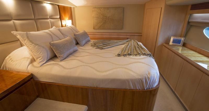 LA MANGUITA - VIP cabin
