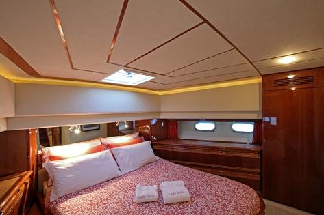Lady Sofia -  VIP Cabin