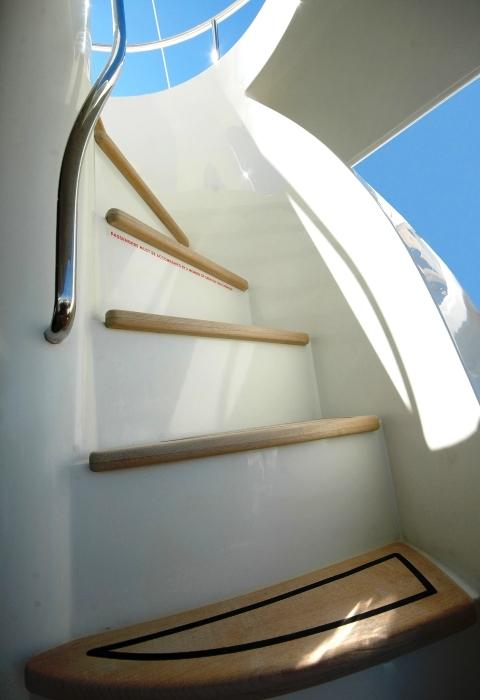 Lasha La - Stairs