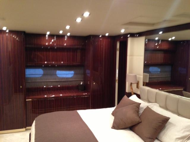 Leopard ADDICTION -  VIP Cabin 2
