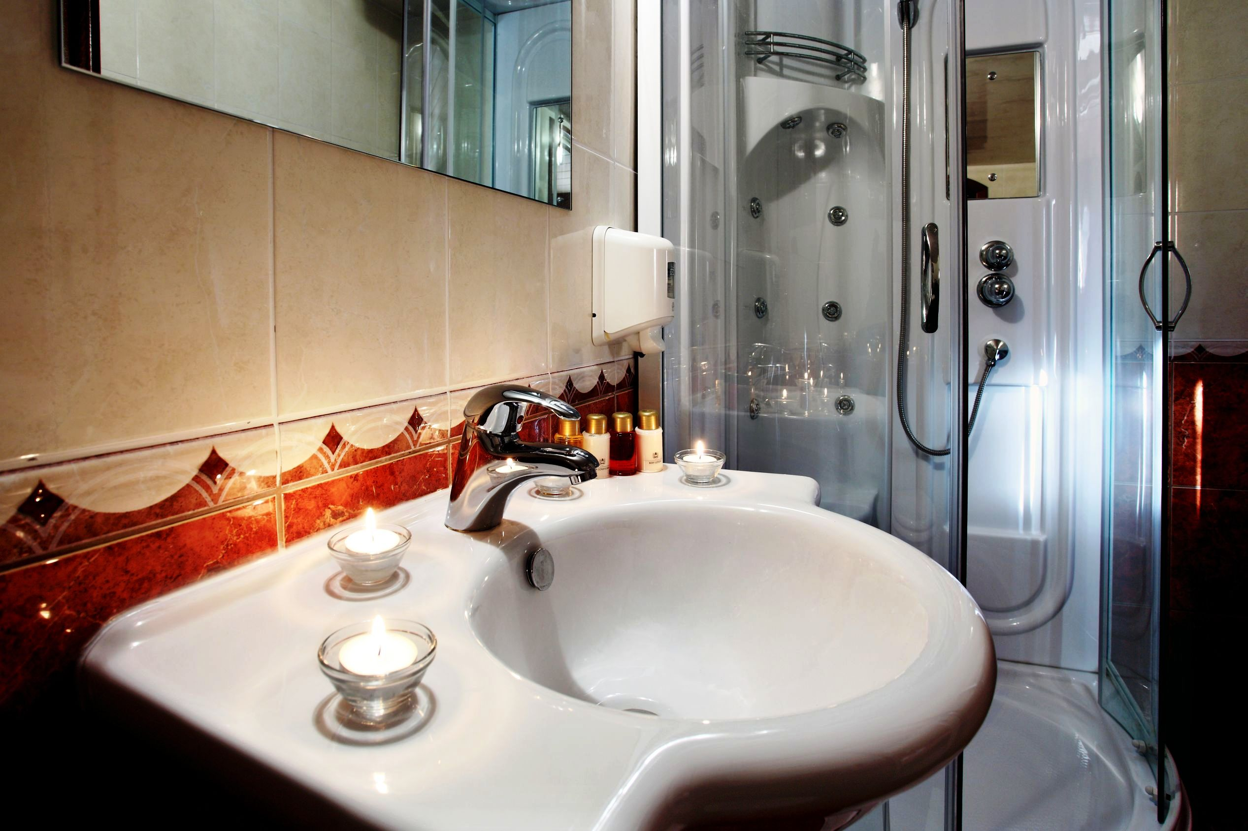 Luna -  Bathroom 4