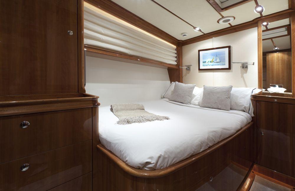 Luxury sailing yacht THIS IS US (ex Skylge) - VIP