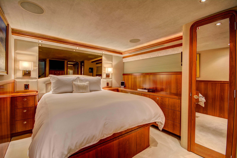MAGGIE - Guest cabin
