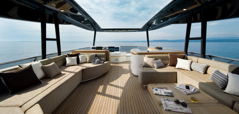 Yacht Never Say Never A Monte Carlo Yachts 86 Superyacht Charterworld Luxury Superyacht Charters