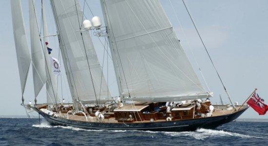 METEOR - Sailing 2