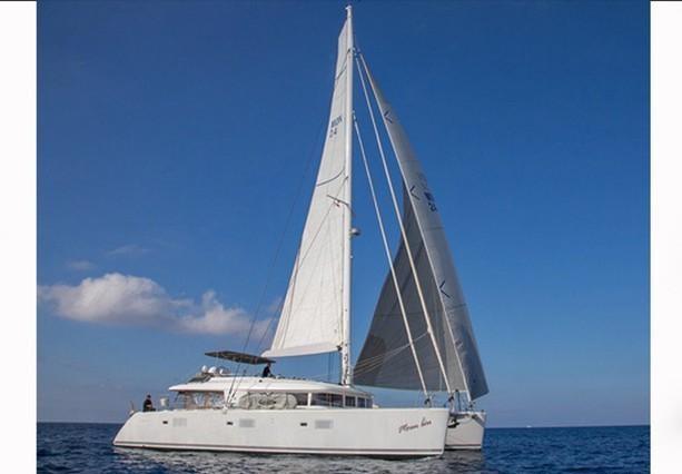 MOUN BEU - Sailing 2