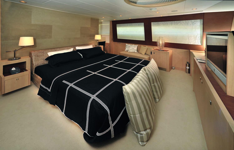 MY ESPRESSO -  Master suite