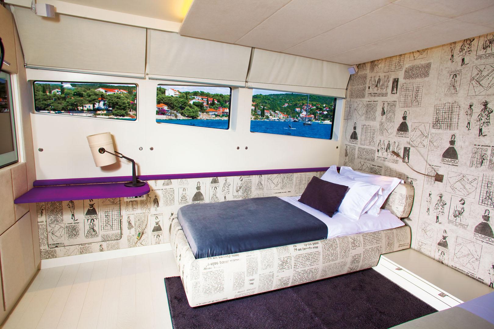 MY JOY ME - GUest cabin 2