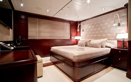 MY KOI - VIP cabin