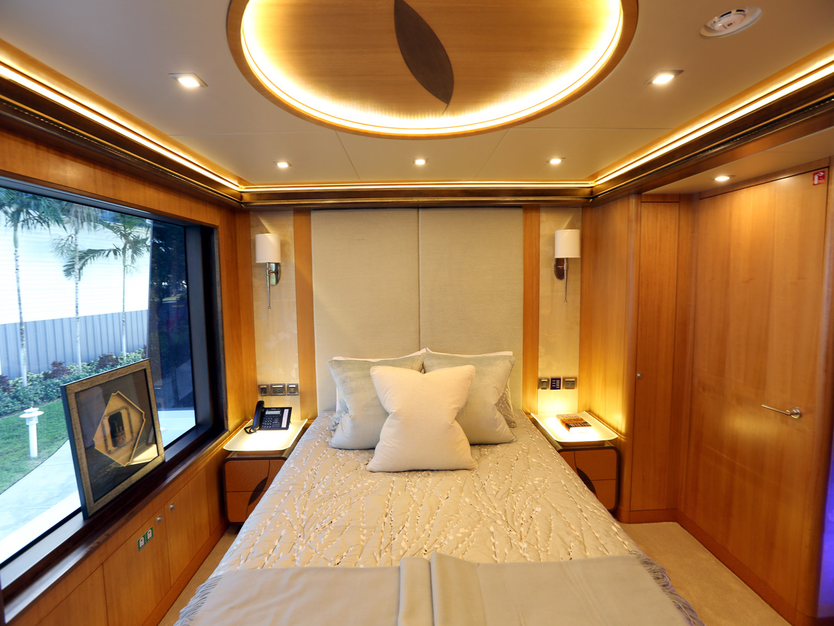 MY SERENITY 133 - Guest cabin