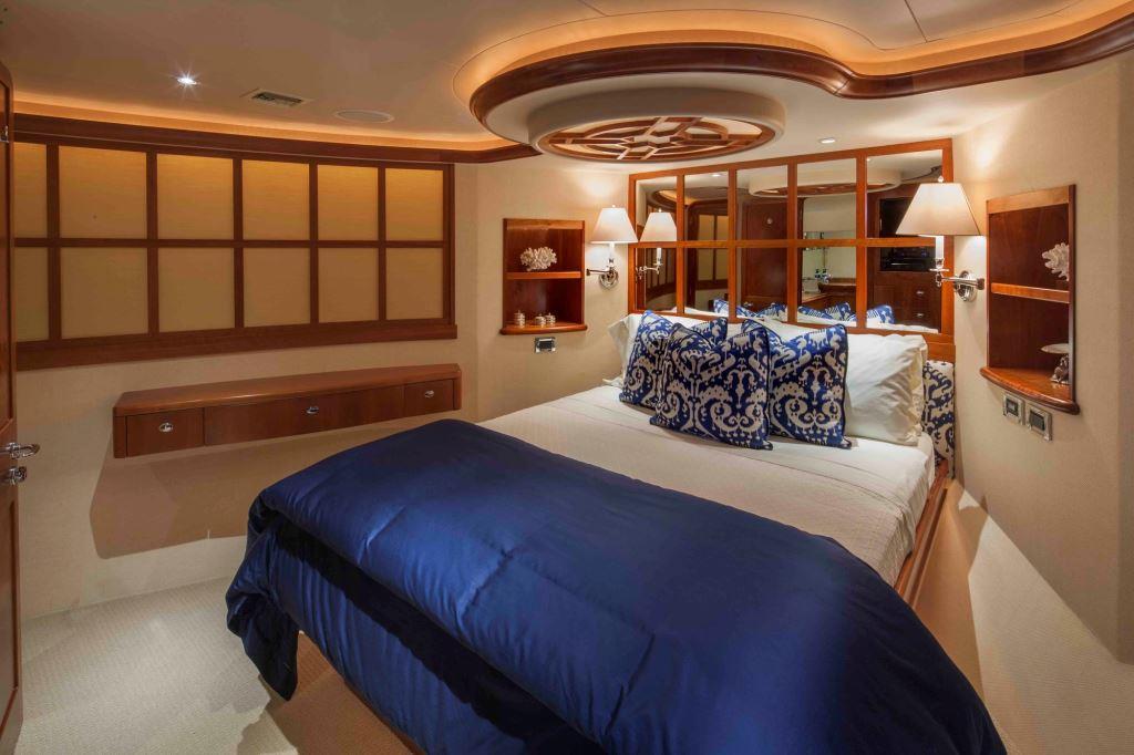 MY SHARON LEE - VIP cabin