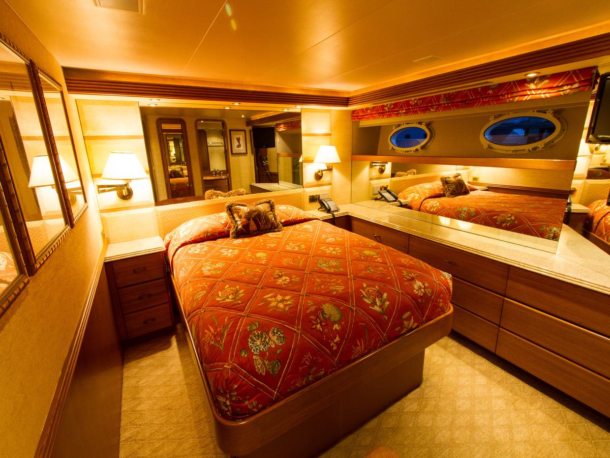 MY WENDY 1 - Guest cabin
