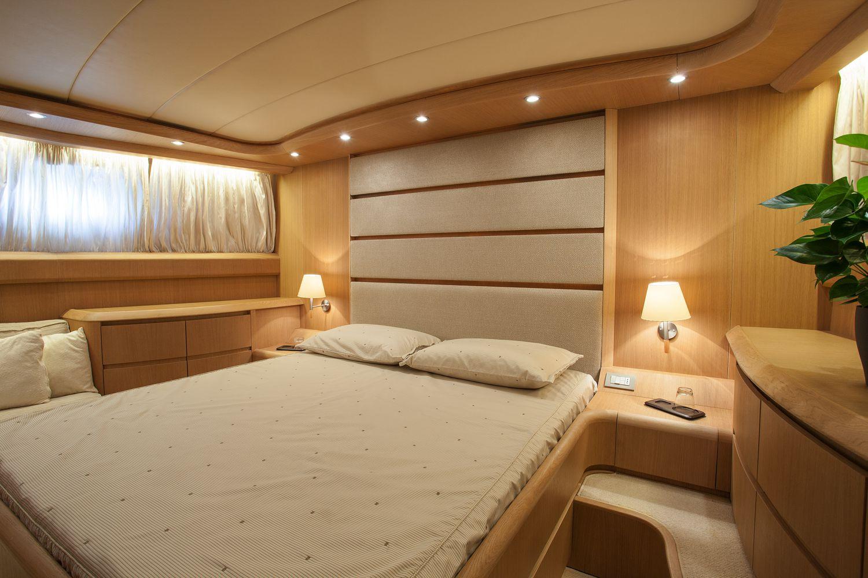 Maiora Yacht SANDS 1 -  VIP Cabin