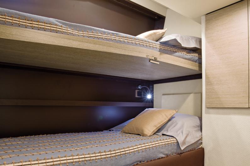 Marshmellows -  Twin Cabin