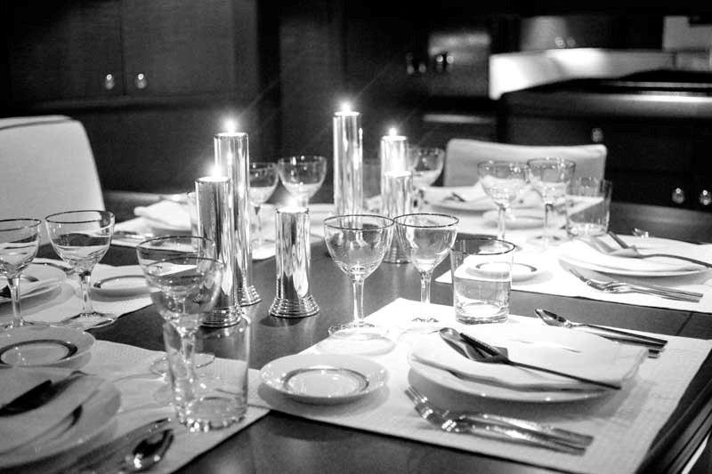 Moonbird -  Dining