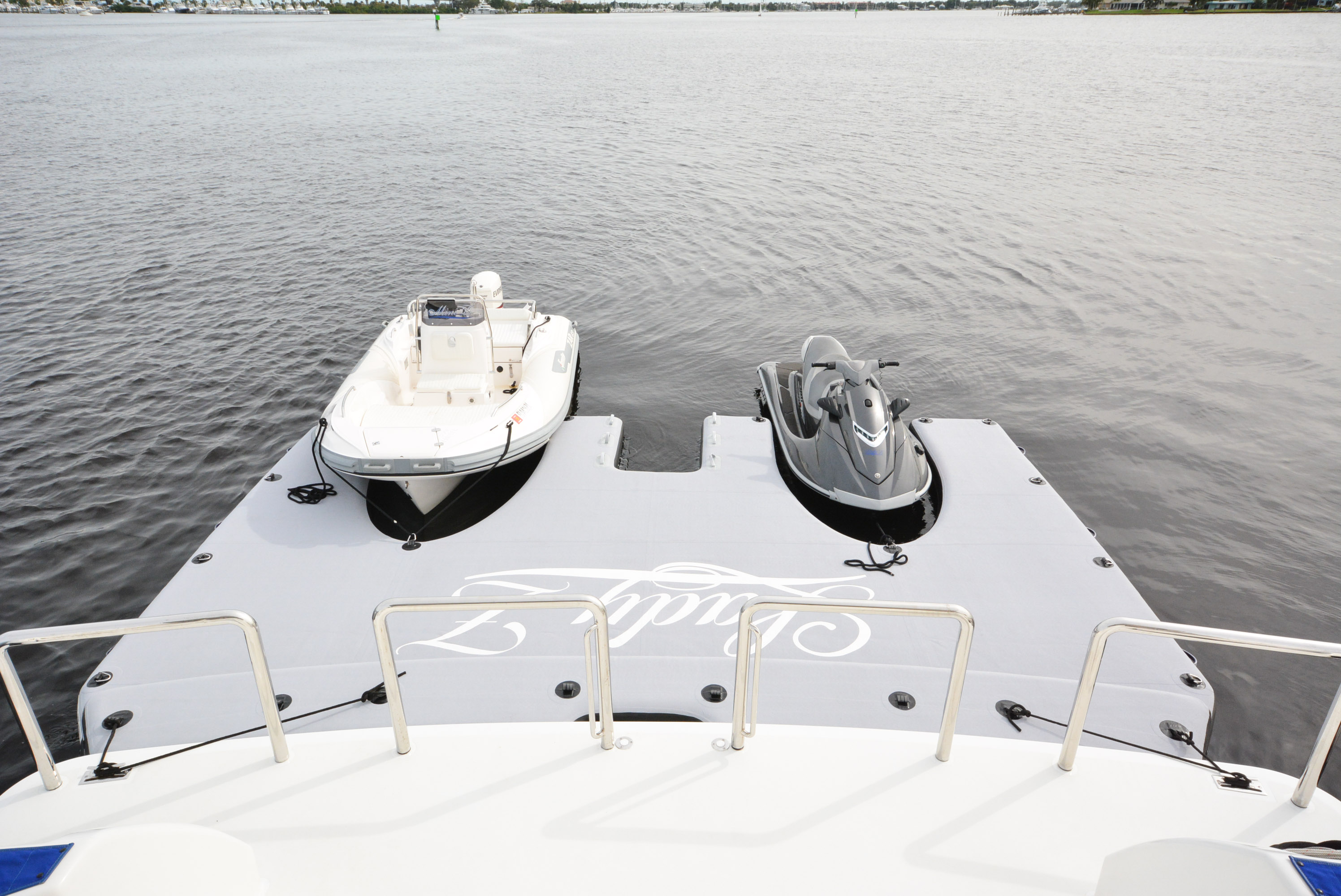 LADY Z Yacht Charter Details Westport Charter boat