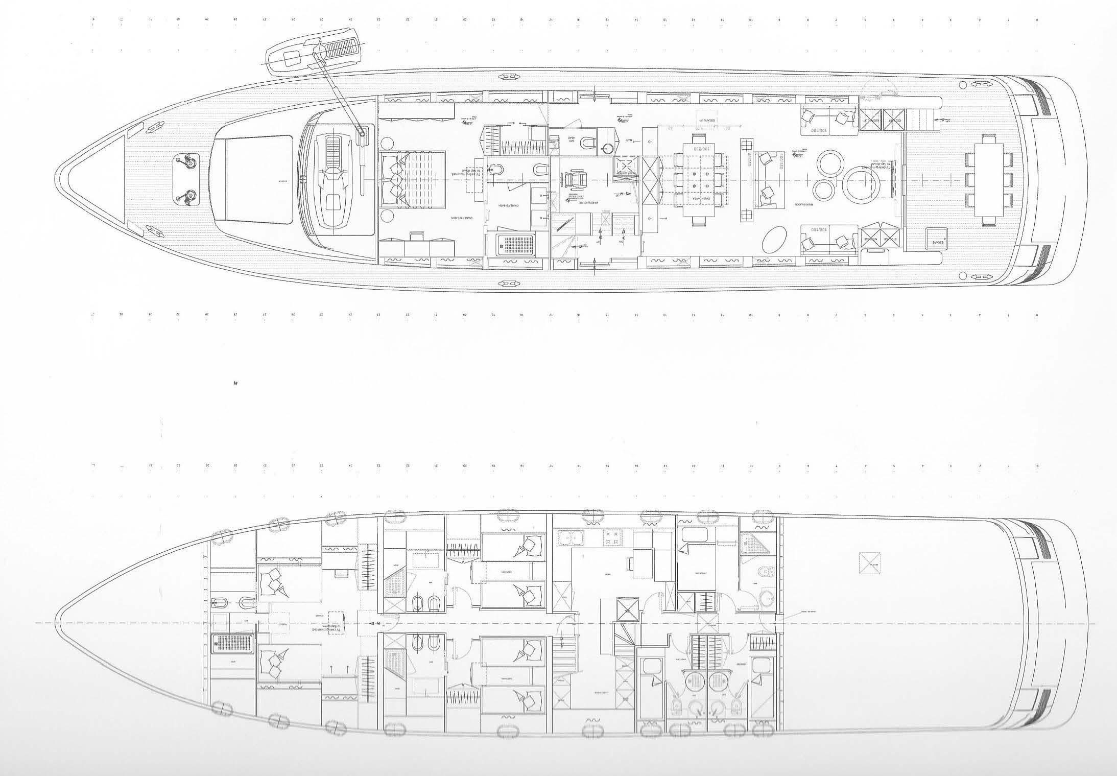 Motor Yacht LUMAR - 025