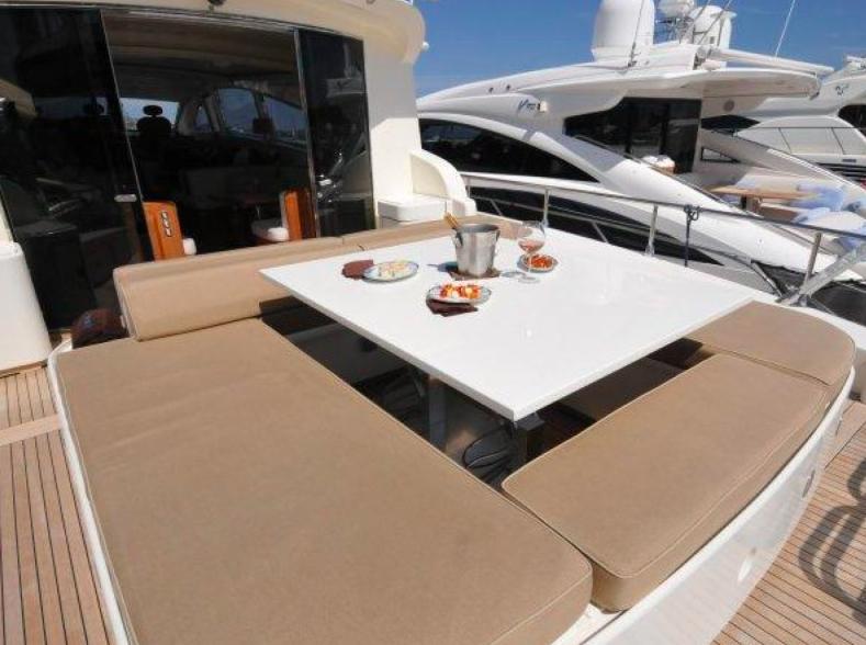 Motor Yacht NAISCA IV - 005