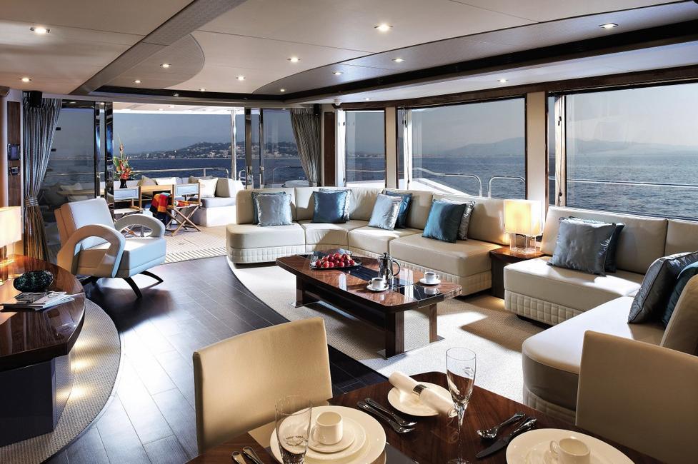 Motor yacht AQUA LIBRA - 007