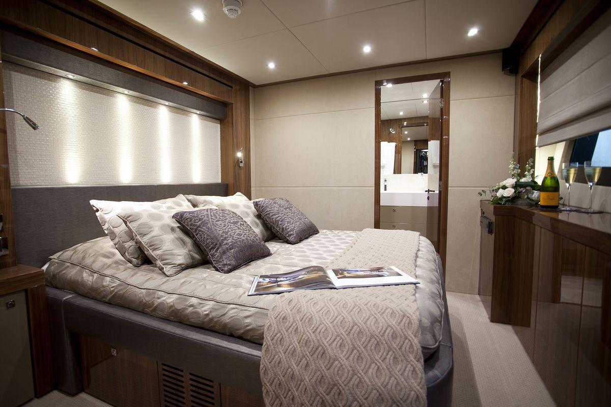 Motor yacht AQUA LIBRA - 013