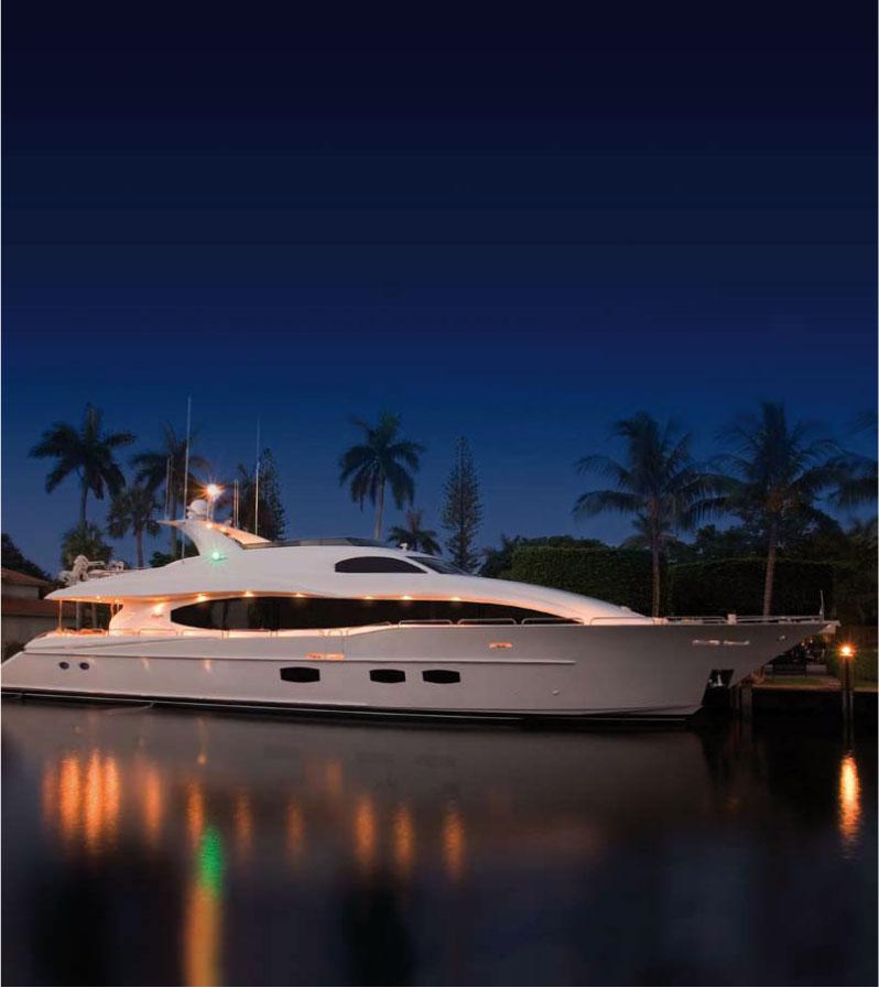 Motor yacht Don Carlo -  Alongside